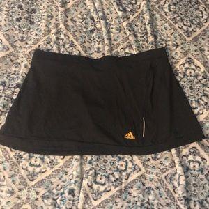 Adidas tennis skirt XL